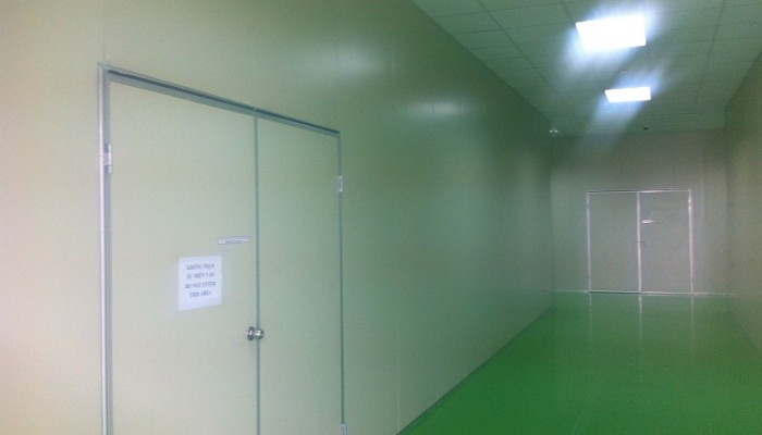 vách ngăn panel tại hà nội